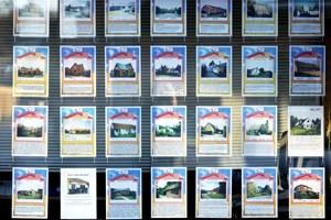 Selv i de dyrere kommuner kan der spares en formue, hvis man køber hus et lille stykke fra de dyreste områder.
