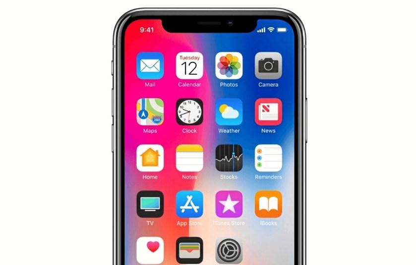 Trods høj pris ryger den nye iPhone X i top på salgslisterne