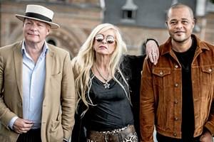 """På årets første dag i 2018 får den sidste sæson af """"X Factor"""" premiere på DR1, annoncerer Danmarks Radio."""