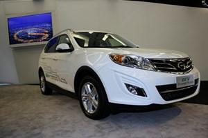 Fra 2020 vil en Kinas store bilfabrikker stoppe salg af benzinbiler i Beijing. Fremtidig fokus er på elbiler.