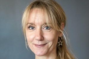 For skuespillerinden Anette Støvelbæk, der er gift med Lars Mikkelsen, betyder julen også tid til eftertanke.