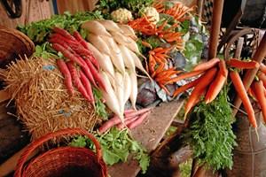 Du skal ikke vælge den præfabrikerede plantebøf på grund af et højt indhold af grøntsager. Brug den som alternativ, når du ikke orker at lave den selv.