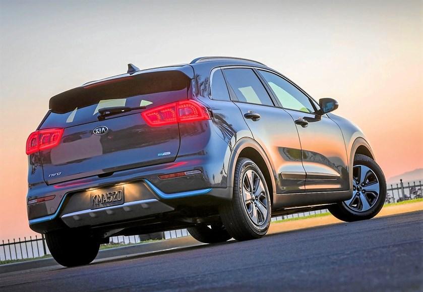 Rundspørge til de danske importører tegner et billede af et år med mange nyheder - fra mikroen Kia Picanto til super-SUV'en Lamborghini Urus