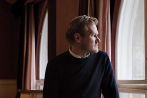 Den tidligere operachef tror ikke på Gud, og det betyder, at han ofte kæmper med følelsen af meningsløshed.