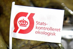 330 E-numre bliver du fri for at støde på, når du køber økologiske forarbejdede fødevarer som færdigretter.