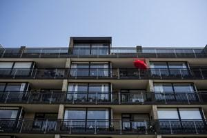Analyse fra Danmarks Statistik viser, at andelslejligheder ikke er steget lige så meget som ejerlejligheder.