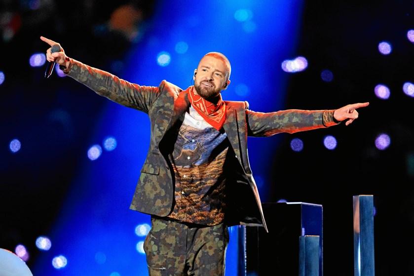 Til sommer besøger den nu albumaktuelle Justin Timberlake Danmark og gæster Royal Arena.