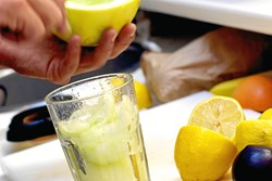 Kalorier, der drikkes i stedet for at tygges, kan resultere i mere sult og større risiko for overvægt.