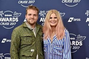 """Joakim Ingversen skal være vært på """"X Factor"""" i stedet for hustruen Sofie Linde, som lige har født."""