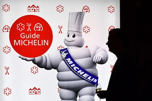 Fredericia-restaurant fik sin første michelinstjerne i fjor. Det har givet byen et løft, siger køkkenchef.