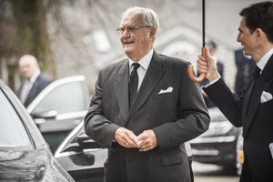 Prins Henrik blev 83 år. Han blev gift med den daværende tronfølger i 1967. Kunst var en stor del af hans liv.