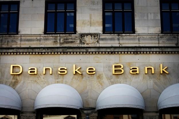 Danske Bank gik også frem i Nordjylland | Nordjyske.dk