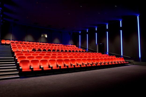 aalborg biograf bio Århus C.