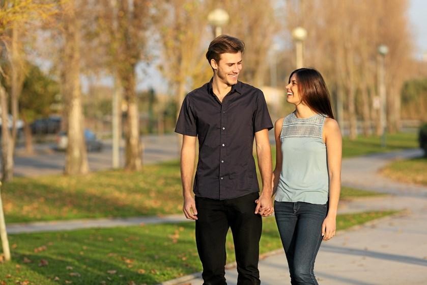 Kærlighed matchmaking test