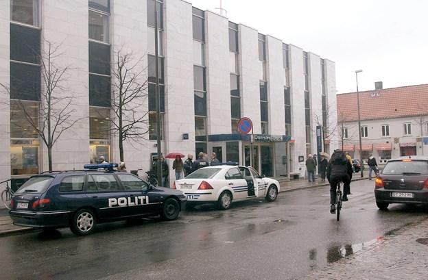 Danske Bank sælger 76 ejendomme | Nordjyske.dk