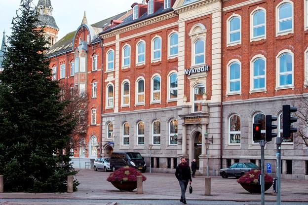 Nykredit forsøgte at presse virksomhed over i bank | Nordjyske.dk