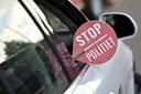 Politipatrulje spottede påvirket bilist