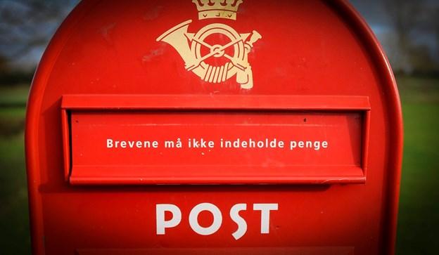 Postkasser smadret af fyrværkeri | Nordjyske.dk