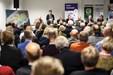 Stort fremmøde til politisk dialogmøde i Skagen