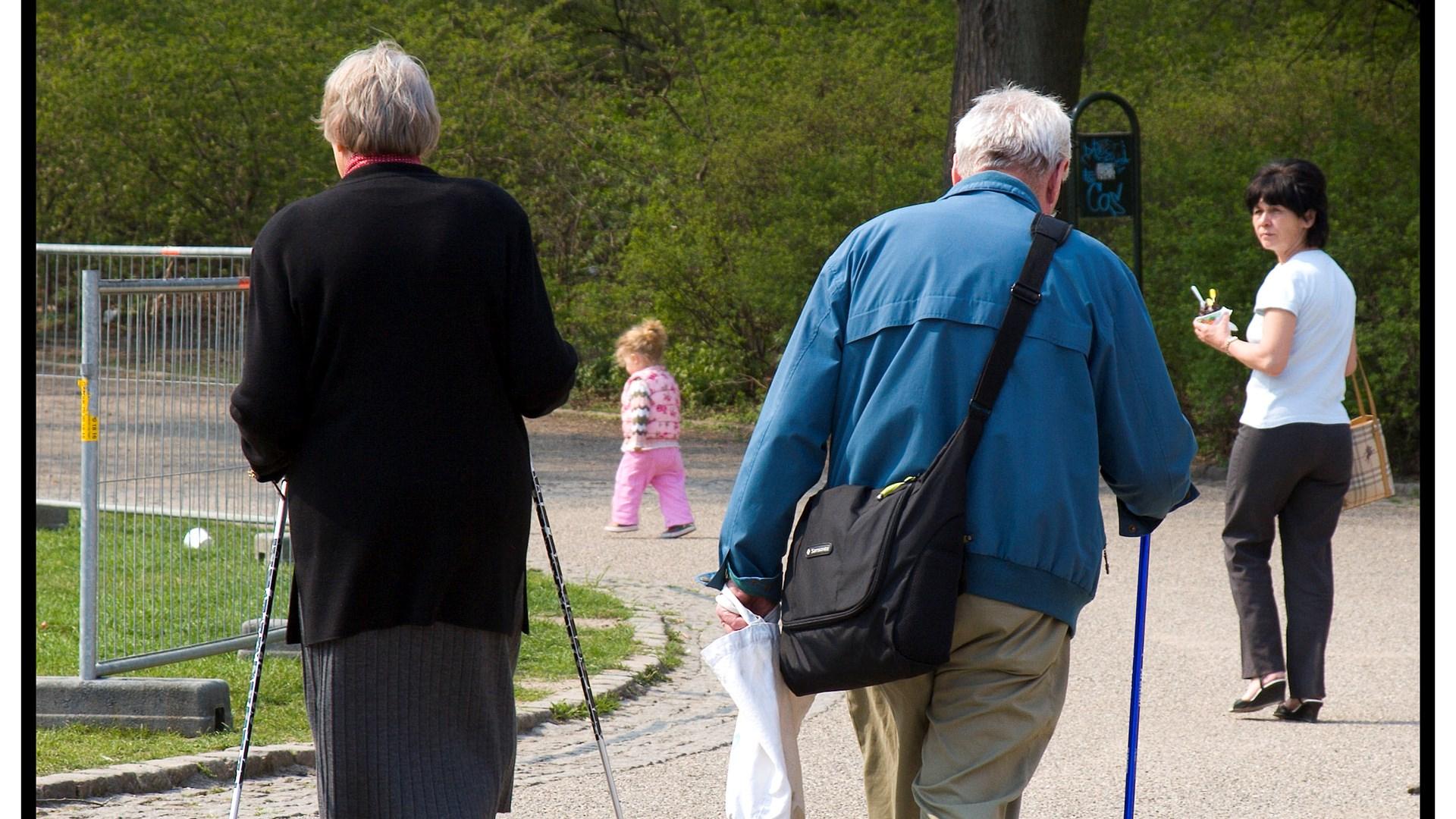 pas på med ekstra opsparing tæt på pension