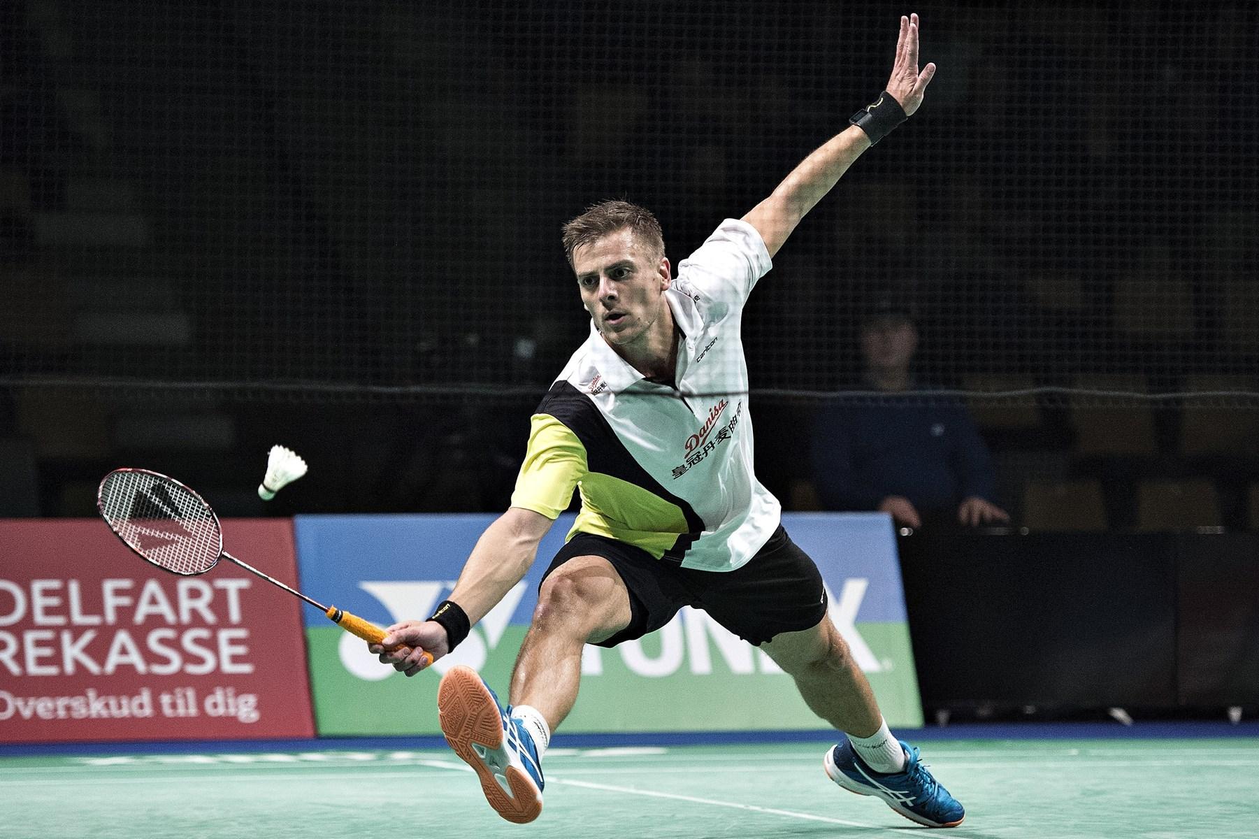 økonomisk boom kan forlænge badmintonlivet
