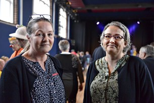Jubilæum udløser stor donation fra Lions Club Morsø