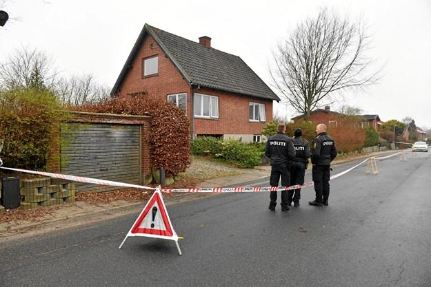 Knivstikker i Stenild sigtes for forsøg på manddrab