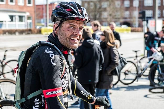Se billederne: Over 4000 til mountainbikeløb