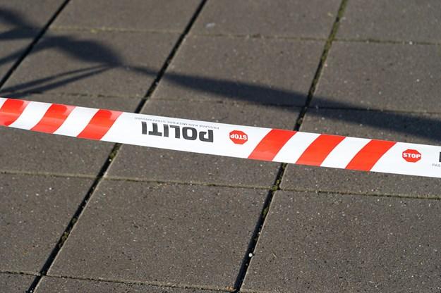 Vejle: Mand død efter vold - fire anholdt