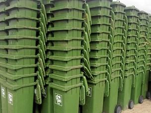 Nordjyske containere får nyt liv i Tyskland