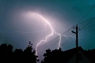Nordjylland risikerer torden og skybrud