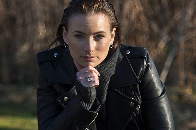 Efter knust forhold: Claudia Rex har fundet kærligheden   Nordjyske.dk