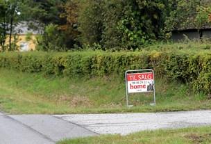 Her falder huspriserne mest i Nordjylland