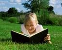Bøger begejstrer stadig børn