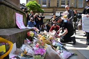Otteårige Saffie blev dræbt efter koncerten