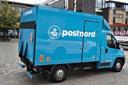 Danske Bank dropper Post Nord