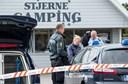 Politiet finder dræbt mand på campingplads