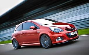Opel sætter fart på leasingkarrusel