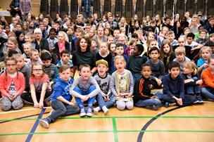 Eleverne flytter: Skole frygter udhulning