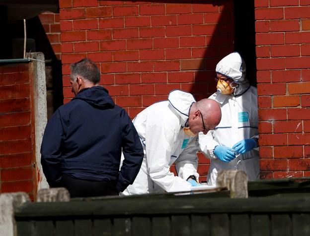 Tre nye anholdelser efter Manchester-angreb