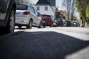 Afgiftsfrie biler skal være fortid på de danske veje