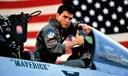 """Tom Cruise bekræfter snarlig takeoff for """"Top Gun 2"""""""