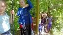 400 elever til idrætsfest på Katbakken i Ø. Hornum