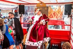 Karneval: Se masser af billeder