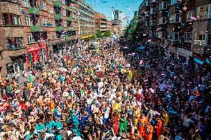 Karnevalet sætter ny rekord