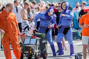Karneval: Se billeder fra optogene