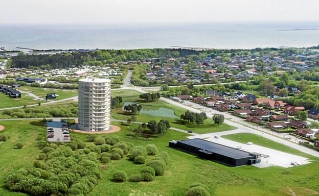 Frederikshavn vil være højest | Nordjyske.dk