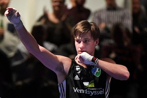 Pandrup-bokser tripper i Ukraine
