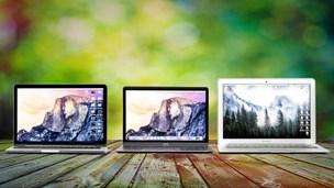 Guide: Hvilken MacBook skal du vælge?