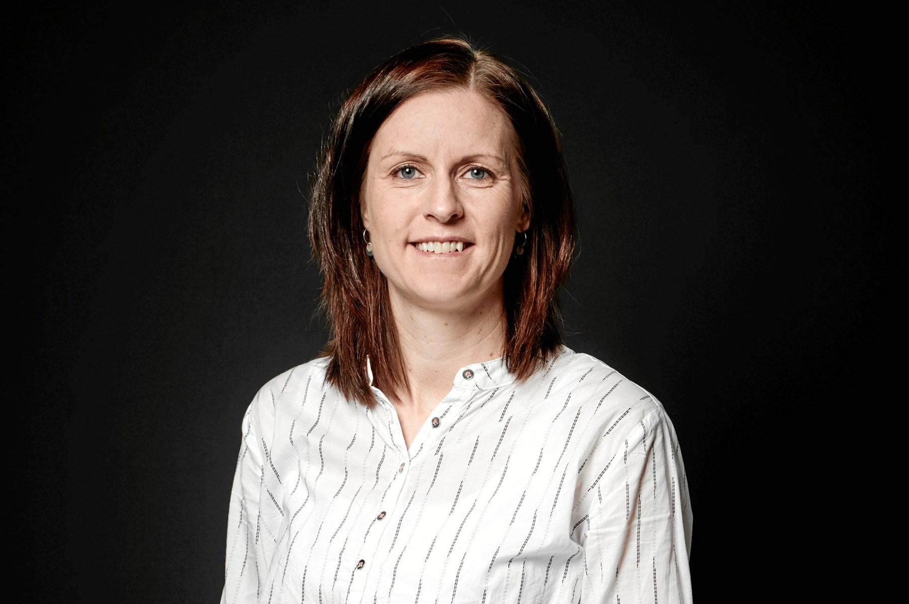 Malene Charlotte Larsen
